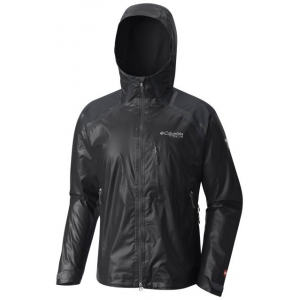 photo: Columbia OutDry Ex Diamond Shell Jacket waterproof jacket