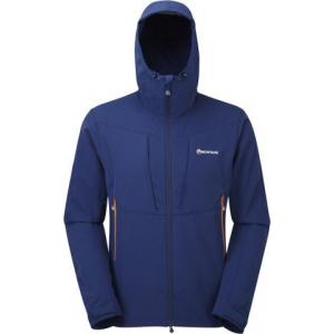 photo: Montane Dyno Stretch Jacket soft shell jacket