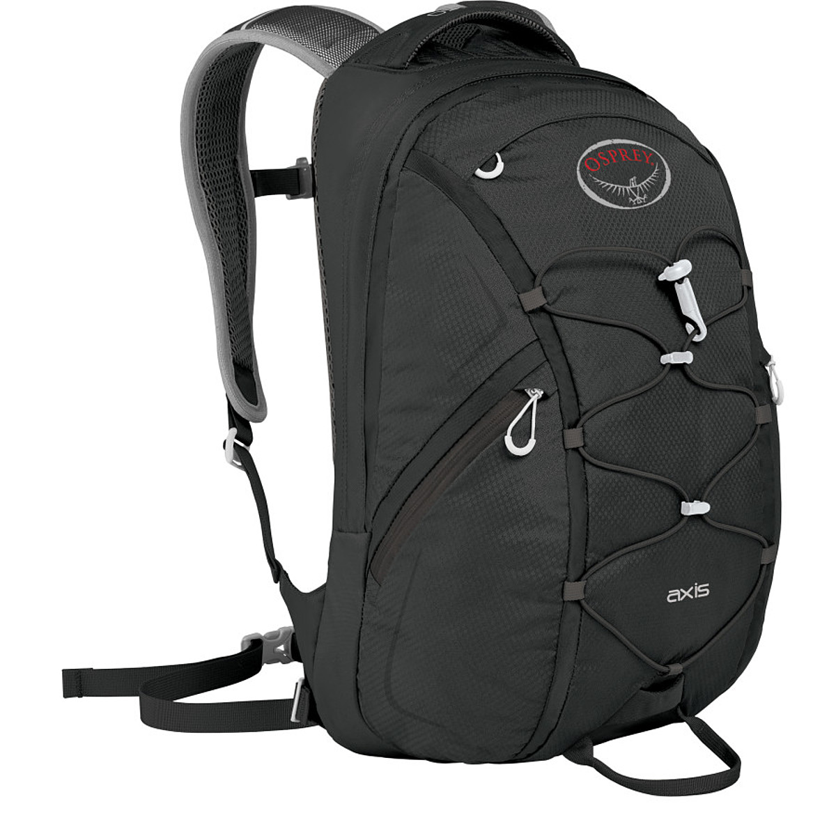 photo: Osprey Axis daypack (under 2,000 cu in)