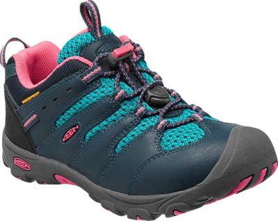 photo: Keen Girls' Koven WP trail shoe