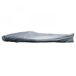 photo: Advanced Elements Kayak Cover outfitting gear