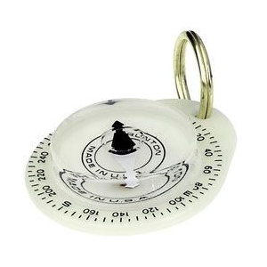 photo: Brunton 9041 handheld compass