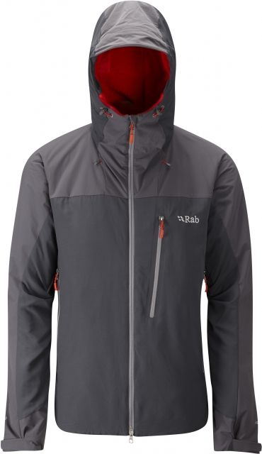 Rab Vapour-Rise Guide Jacket