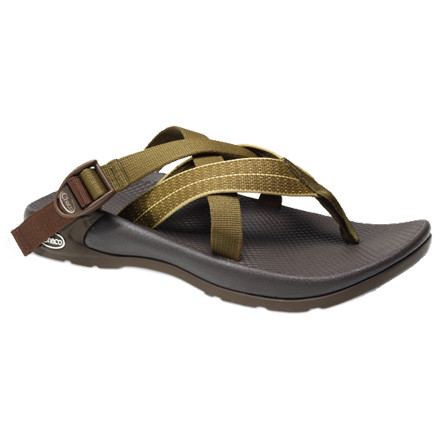 photo: Chaco Hipthong sport sandal