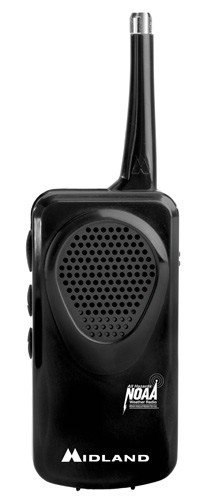 Midland HH50 Weather Radio