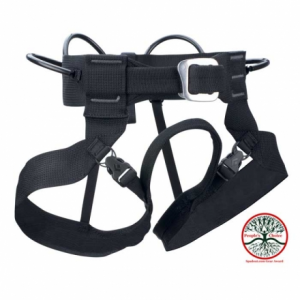 photo: Black Diamond Alpine Bod sit harness