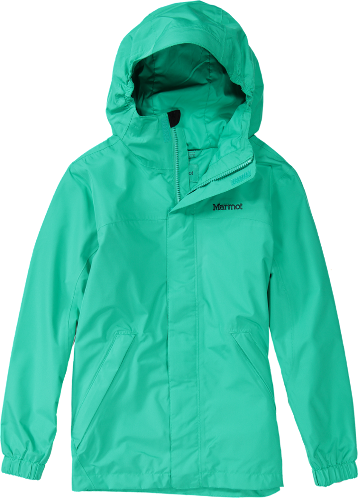 photo: Marmot Boys' Southridge Jacket waterproof jacket