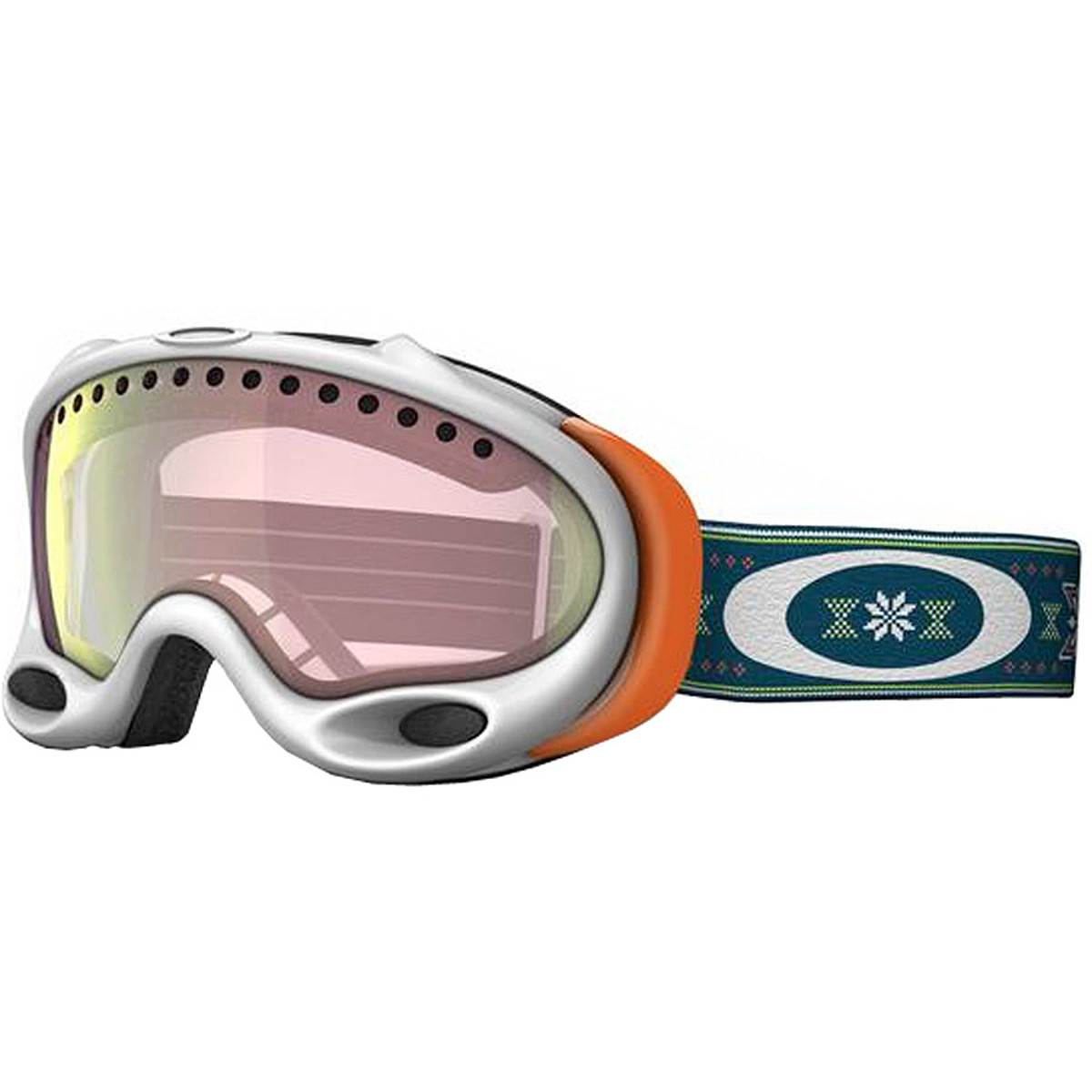 photo: Oakley A Frame goggle