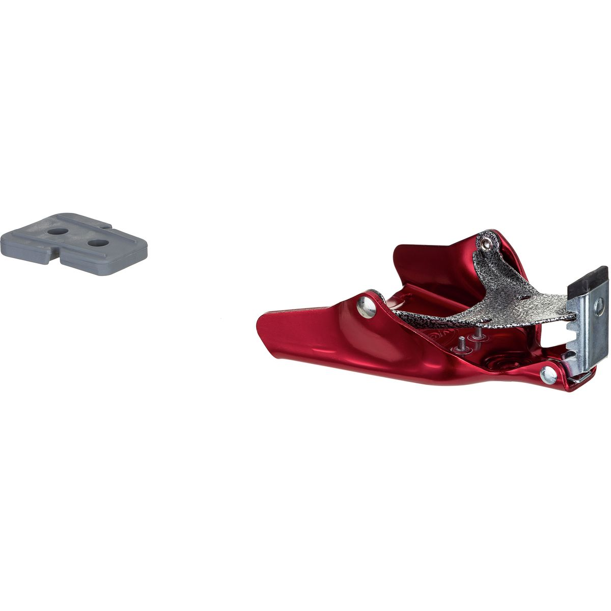 photo: Voile HD Mountaineer 3-Pin Telemark Binding telemark binding