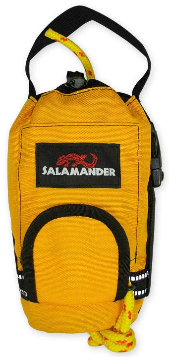 photo: Salamander Little Big Mouth throw bag/rope