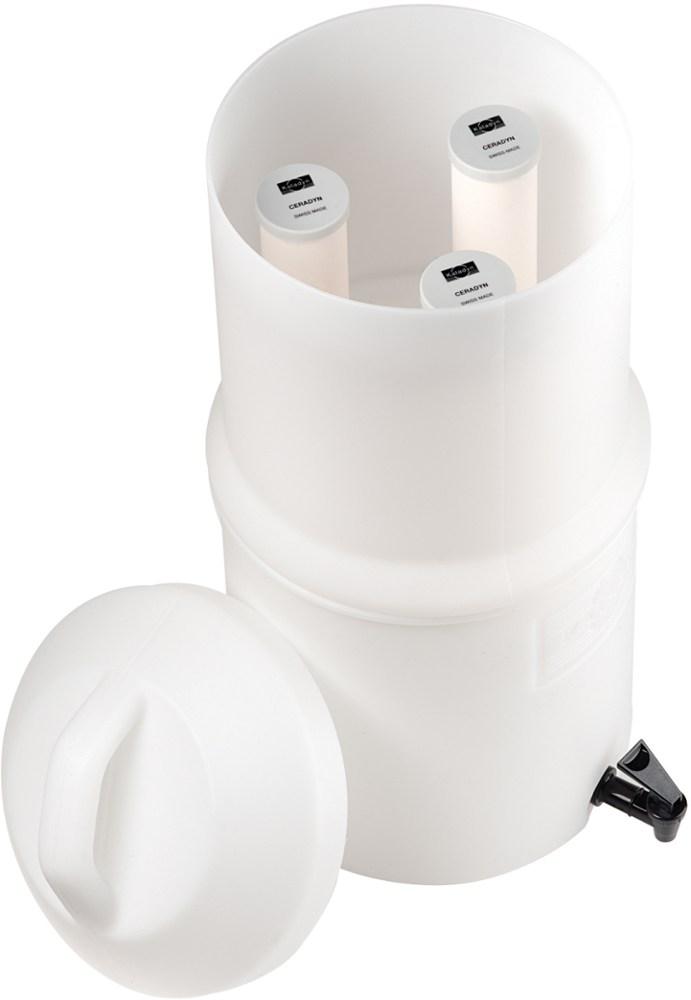 photo: Katadyn Drip Ceradyn pump/gravity water filter