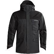 photo: Columbia Ballistic Parka snowsport jacket