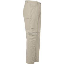photo: Outdoor Research Men's Treadway Convert Pants hiking pant