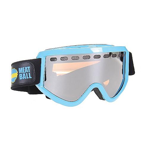 photo: Airblaster Pro Am goggle