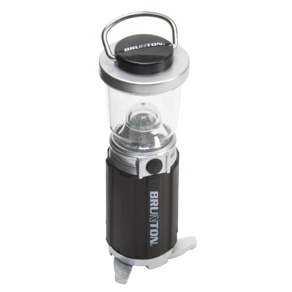 Brunton Glorb LED XB Lantern Review | Armadillo Times