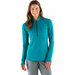 REI Screeline HE Half-Zip Long-Sleeve T-Shirt