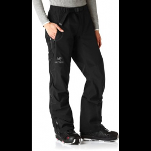 photo: Arc'teryx Women's Beta AR Pant waterproof pant