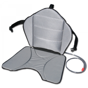 photo: Advanced Elements Lumbar Kayak Seat seat