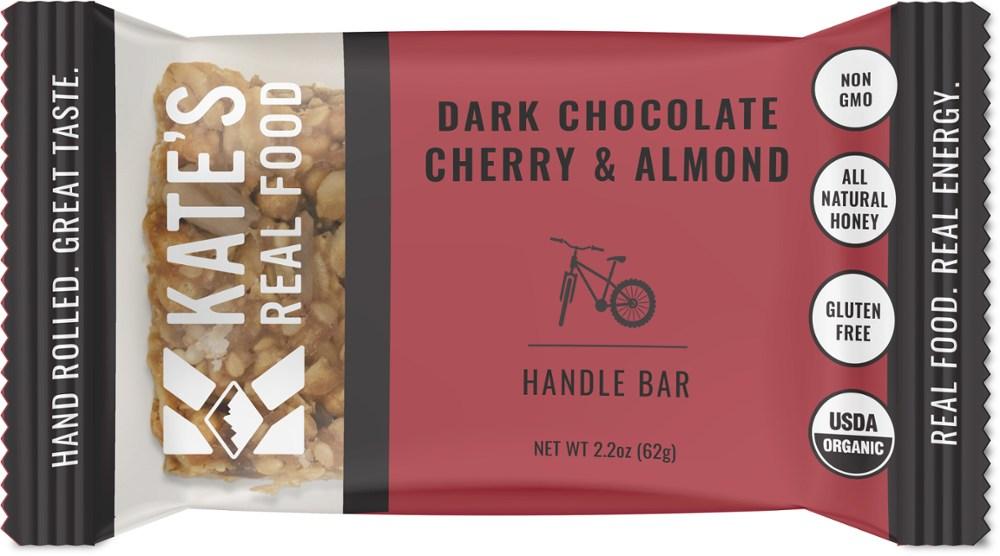 photo: Kate's Handle Bar nutrition bar