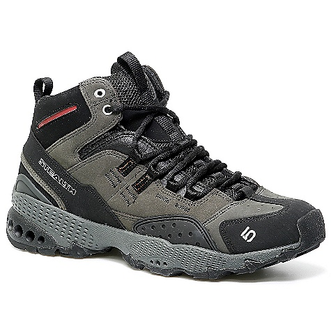 photo: Five Ten Men's Dome trail shoe