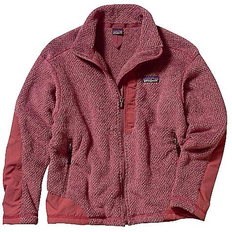 photo: Patagonia Alpinefur Jacket fleece jacket