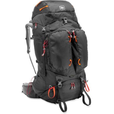 REI XT 85 Pack