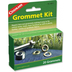 photo: Coghlan's Grommet Kit repair kit