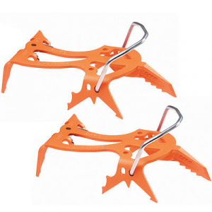 Petzl Dart Crampons Front Point Replacement
