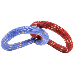 photo: Edelweiss Oxygen II 8.2mm dynamic rope