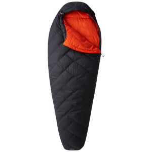 photo: Mountain Hardwear Ratio 15 3-season down sleeping bag