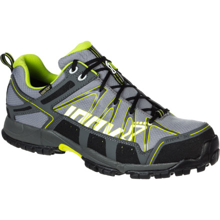 photo: Inov-8 Terroc 345 GTX trail running shoe