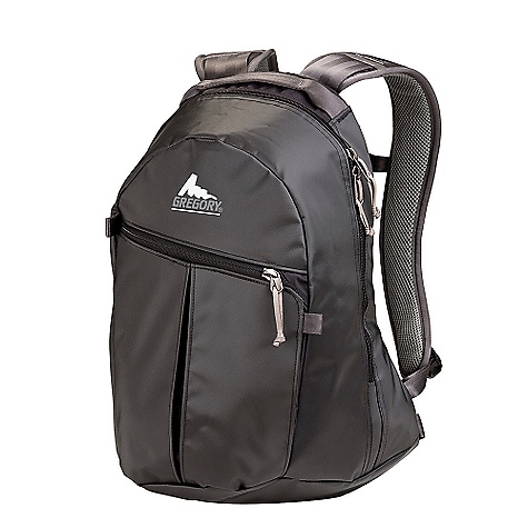 photo: Gregory Sequence daypack (under 2,000 cu in)