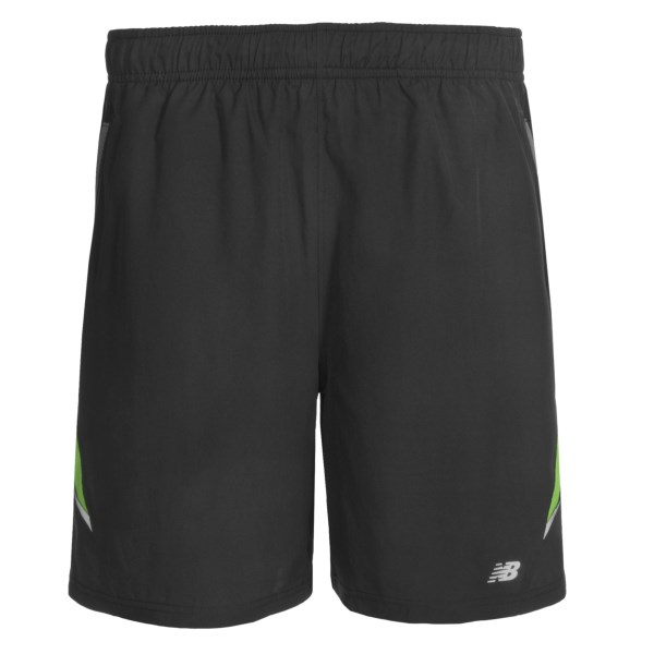 New Balance Boom Run Shorts