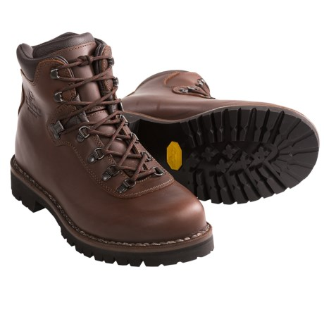 photo: Alico Summit backpacking boot