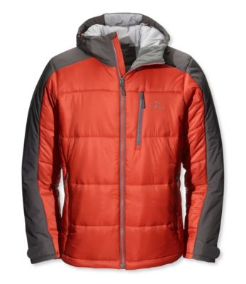 L.L.Bean Heater Hooded Jacket