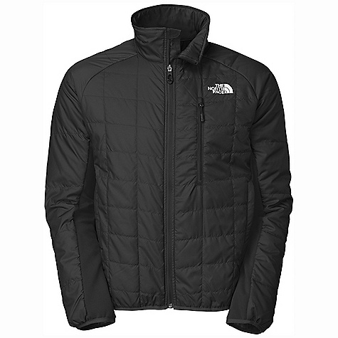 photo: The North Face Storm Peak Jacket synthetic insulated jacket