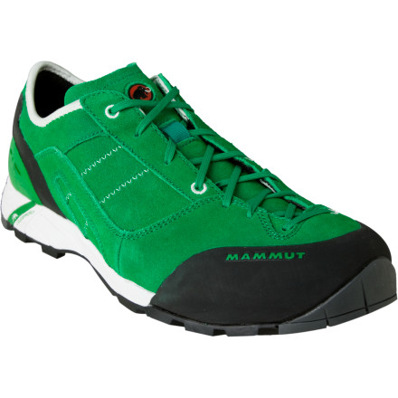 photo: Mammut Chalk Shoe approach shoe
