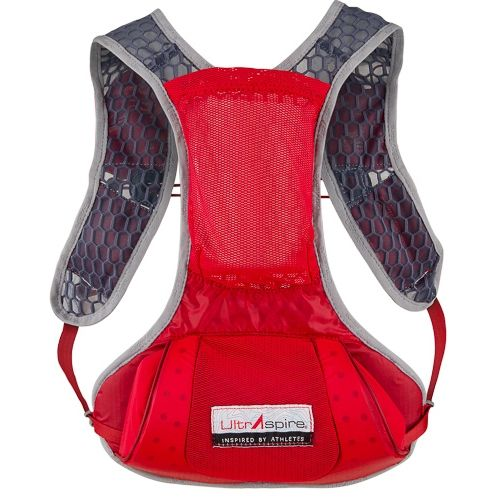 photo: UltrAspire Revolt Vest hydration pack