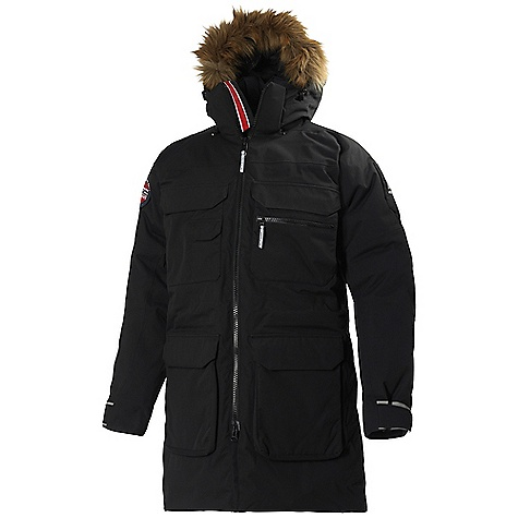 Helly Hansen New Aalesund Flow Parka