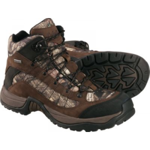 Cabela's Gore-Tex Camo Twin Rivers Hiking Boots