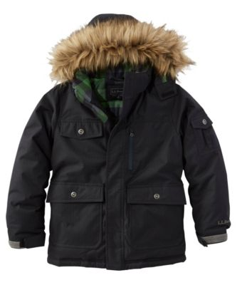 L.L.Bean Maine Mountain Parka