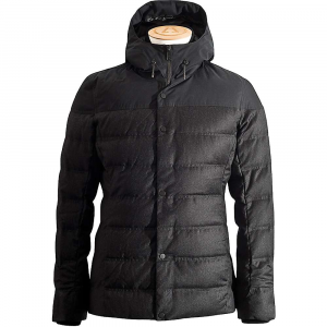 Alchemy Equipment Wool Performance Down Hooded Jacket