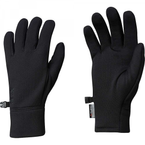 photo: Mountain Hardwear Power Stretch Glove fleece glove/mitten
