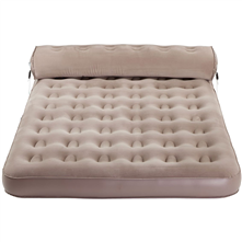 photo: Coleman QuickBed Airbed air-filled sleeping pad