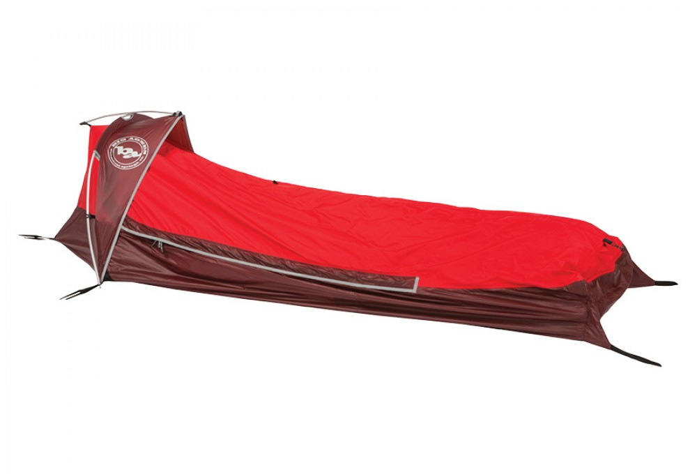 photo: Big Agnes Three Wire Bivy bivy sack