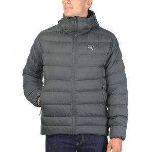 photo: Arc'teryx Men's Thorium AR Hoody down insulated jacket