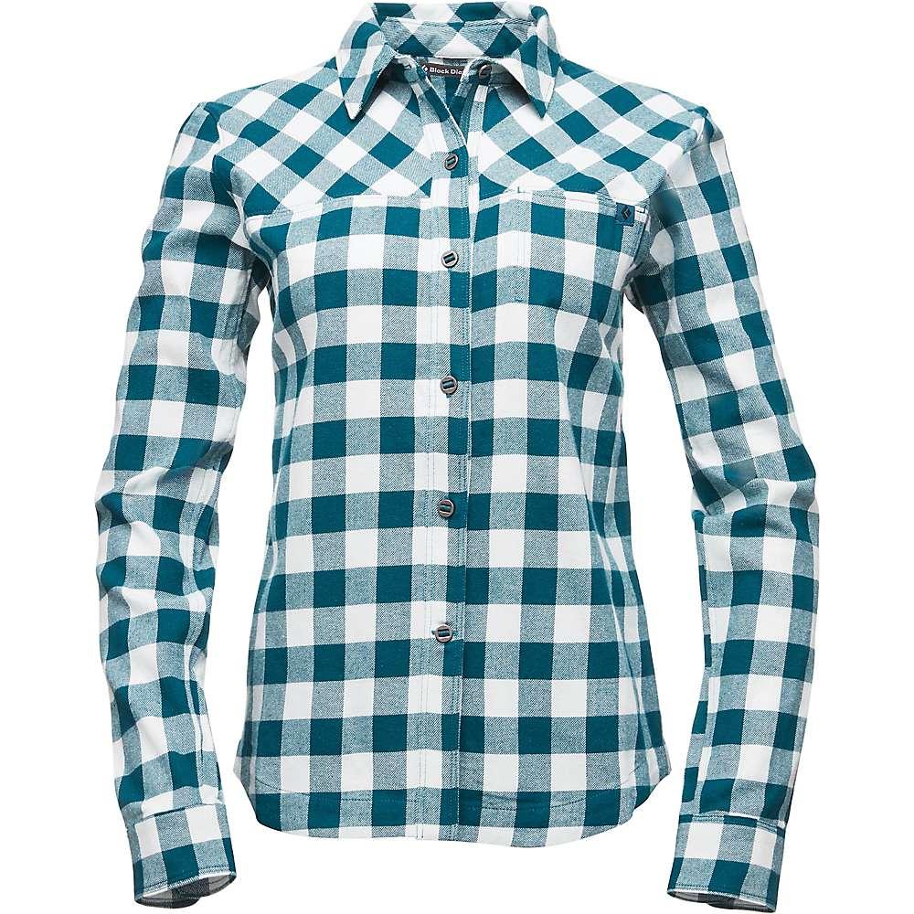 Black Diamond Long-Sleeve Spotter Shirt