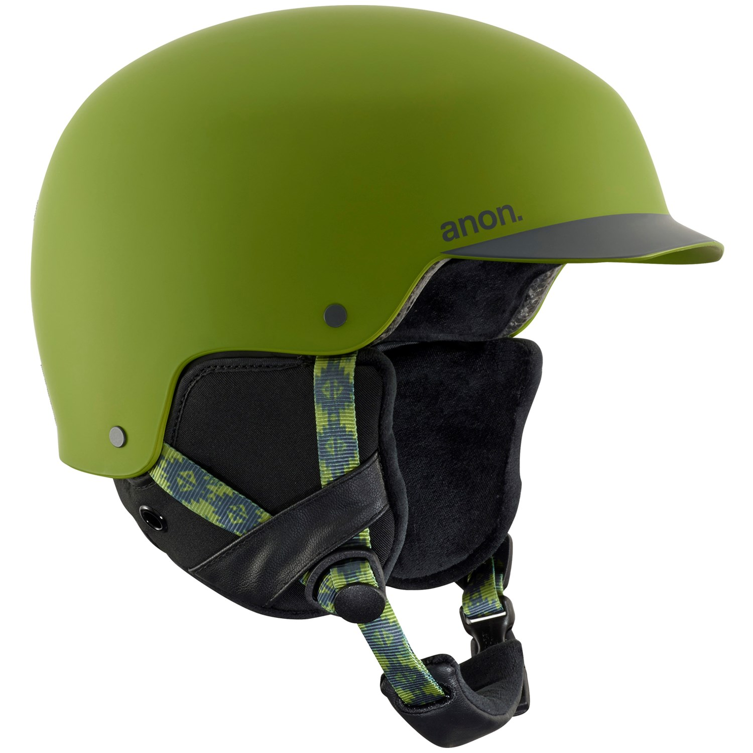 photo: Anon Blitz Helmet snowsport helmet