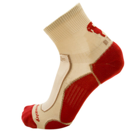 Backcountry.com SynthTrail Crew Sock