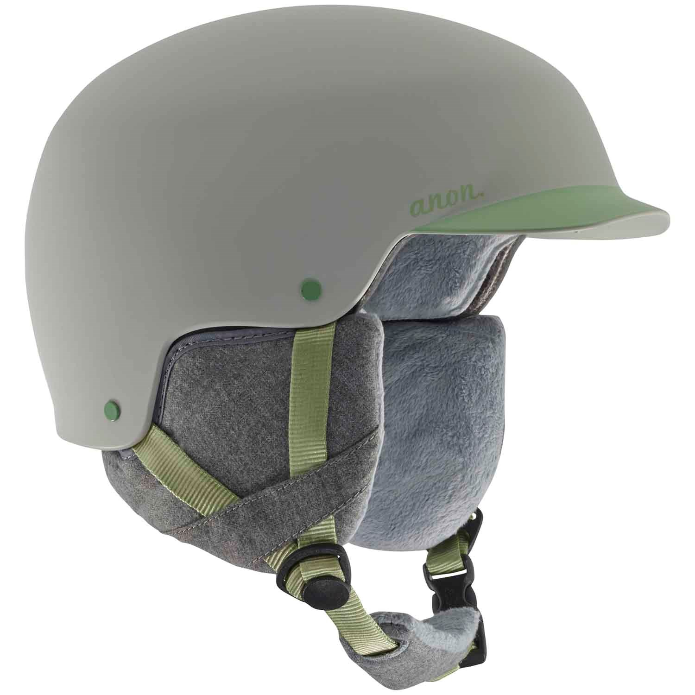 photo: Anon Aera Helmet snowsport helmet